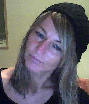 Sexy Blondine will ficken - Anett (31) aus Stade
