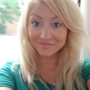 Blonde Dortmunderin (27) will heute ficken